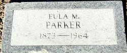 Eula Marie Parker