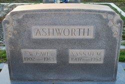 Carl Ashworth