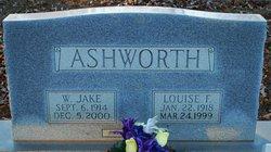 Louise F. Ashworth