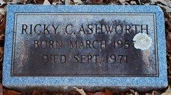 Ricky C. Ashworth