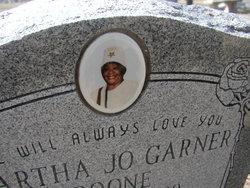 Martha Jo <i>Garner</i> Boone