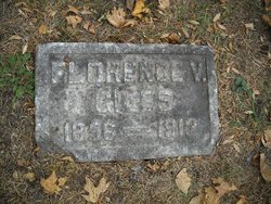 Florence <i>Van Sickle</i> Giles
