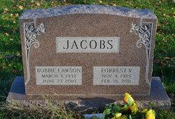 Forrest Vandergrift Spook Jacobs