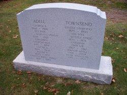 Lottie J Adell