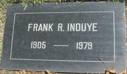 Frank Reiki Inouye
