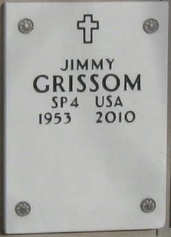 Jimmy Grissom