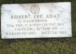 Spec Robert Lee Aday