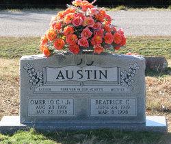 Beatrice Austin