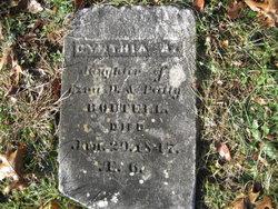 Cynthia A Boutell