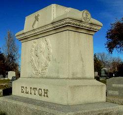 Mary <i>Hauck</i> Elitch-Long