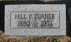 Pell P Turner