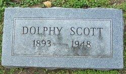 Dolphy Scott