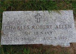Charles Robert Allen