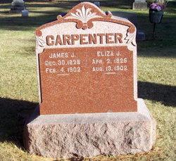 Eliza Jane <i>Sweet</i> Carpenter