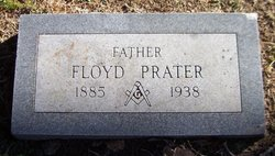Floyd Prater