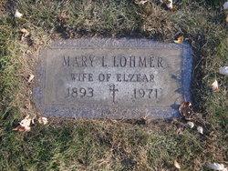 Mary Lohmer
