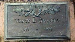 Nancy Lee <i>Johnston</i> Grounds