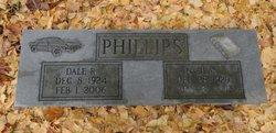 Dale R Phillips