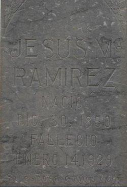 Jesus Ma Ramirez
