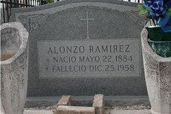 Alonzo Ramirez