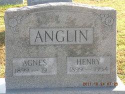 Agnes Anglin