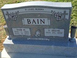 V. Irene Bain