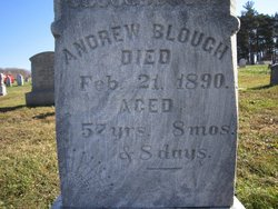 Andrew Blough