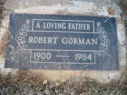 Robert Gorman