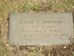 Owen G. Denton