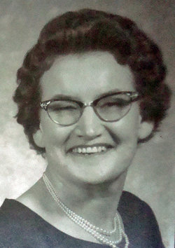 Mildred Kathryn <i>Chandler</i> Roach