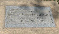 Arthur A. Robinson