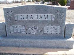 Dillard Graham