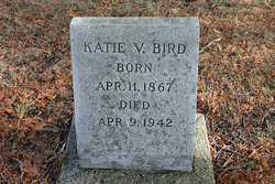 Katie V. Bird