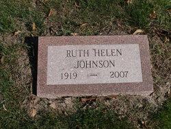 Ruth Helen Johnson