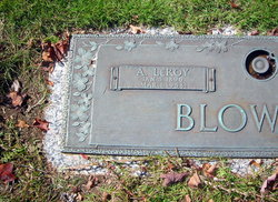 Albert Leroy Blowers
