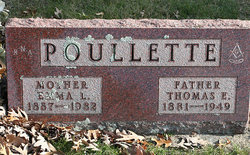 Emma <i>Lachelt</i> Poullette