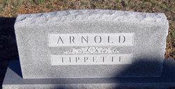 Otto George Franklin O.G. Arnold
