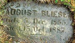 August W. Bliese