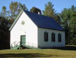 Little River Presbyterian Chapel Cemetery