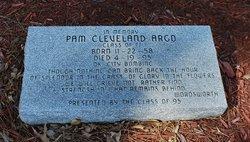Pamela Denise <i>Cleveland</i> Argo