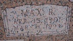 Max R. Fain