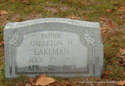 Carleton Henry Lakeman, Jr