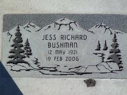 Jess Richard Bushman