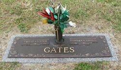 Philip Custer Gates