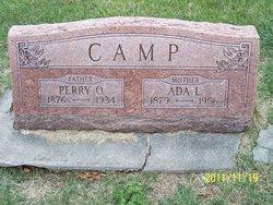 Perry Oscar Camp