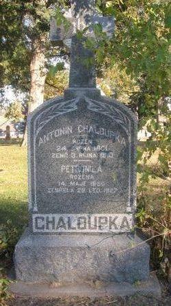 Antonin Chaloupka