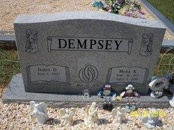 Mona Kay <i>Snider</i> Dempsey