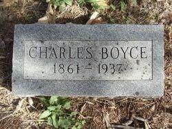Charles N. Boyce