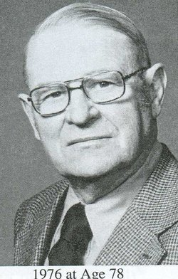 Willard Henry Peck
