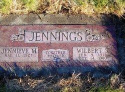 Wilbert S. Jennings